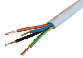 кабель ввгнг 3х2.5 пл